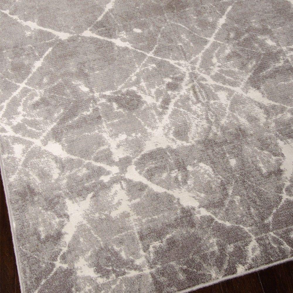 Calvin Klein Rug Grant Granite