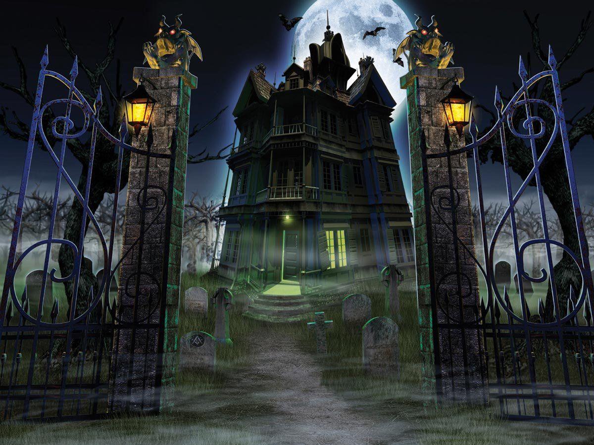haunted house - Halloween Haunted Houses Charlotte Nc