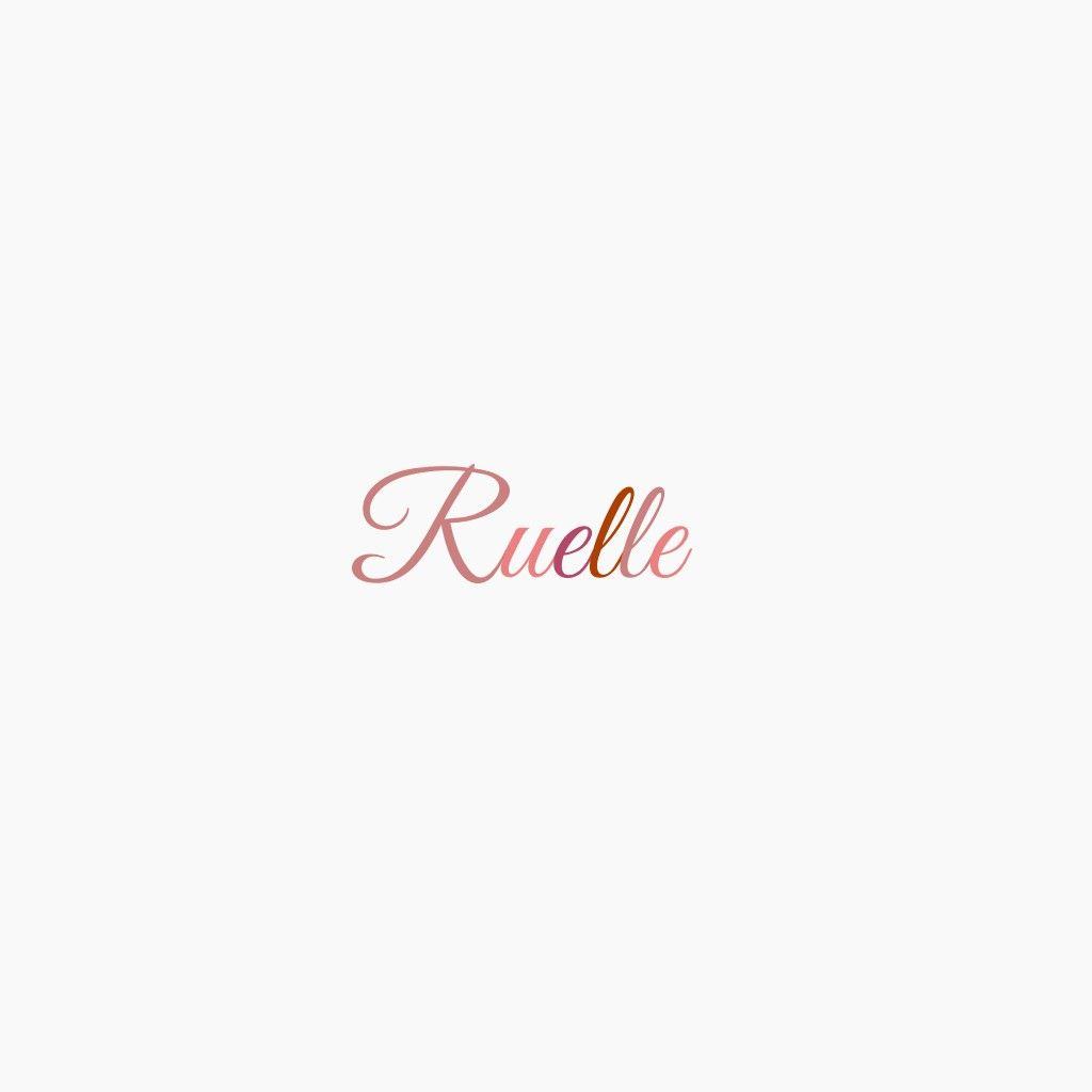 Pronunciation: Rew -elle | Baby girl names, Unique baby ...
