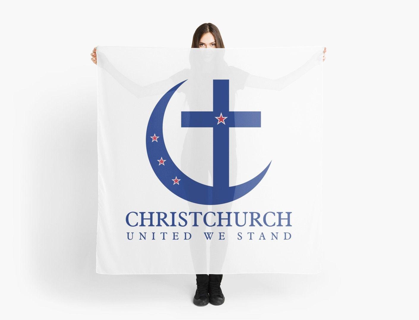 Christchurch Mosque | Scarf in 2019 | Women Fashion | Scarf