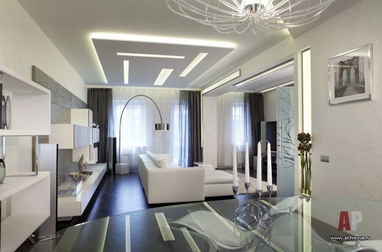 Tanuhaus in white minimalist style (12 photo) #interiordesign #homedecor #design #interior | Танухаус в белых тонах минималистичном стиле (12 фото)