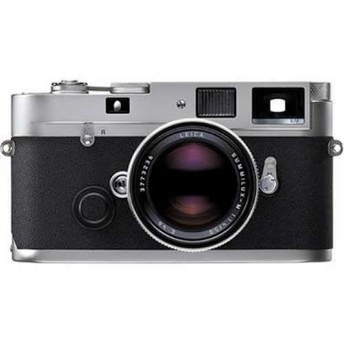 Leica MP rangefinder