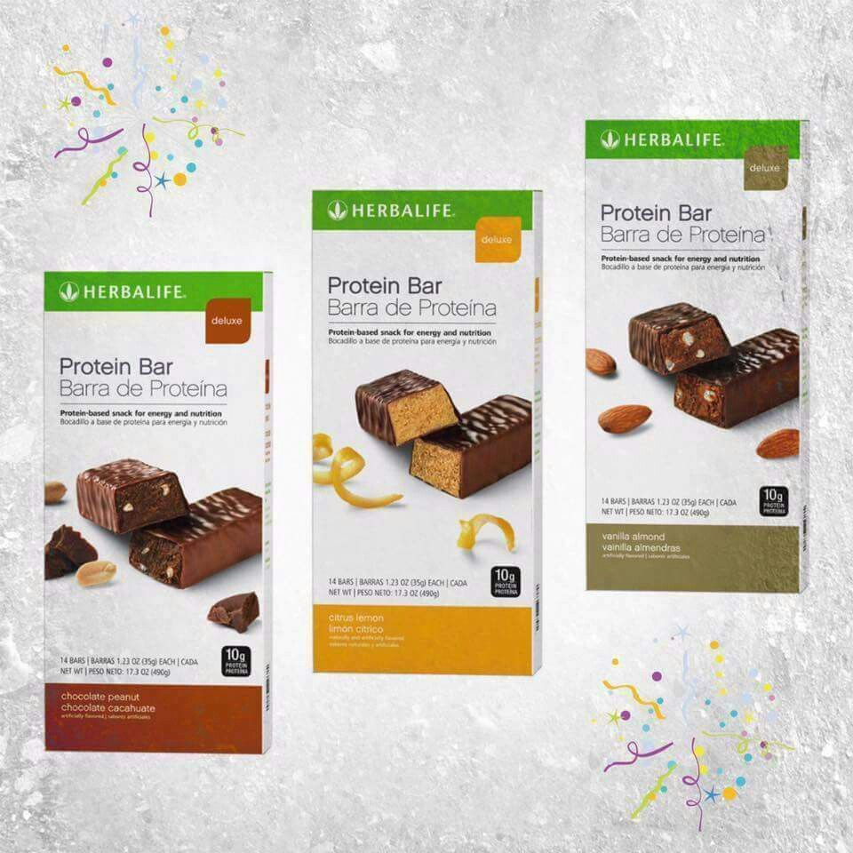 Protein Bars Give You A Protein Boost And Satisfy Hunger These Delicious Snacks Support Your Weight Managem Herbalife Protein Bars Protein Bars Protein Snacks
