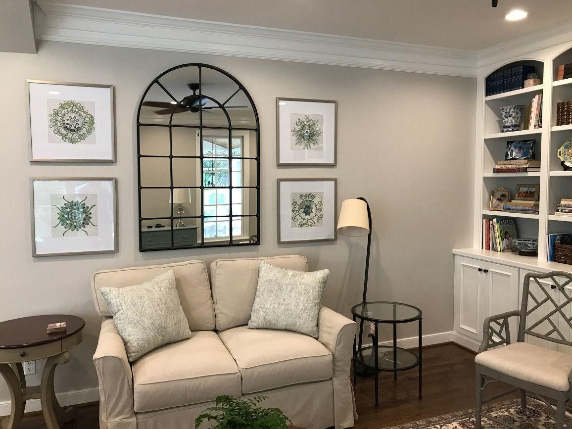 Residential Interior Design » NEST OBSESSED INTERIOR DESIGN   Claudia Hardy    Richmond, VA