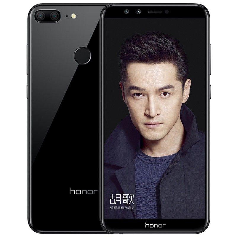 Huawei Honor 9 Lite 4g 64gb Dual Sim Midnight Black Eu 224 91 Honor Https Bestbuycyprus Com Huawei 20120 Honor 9 Lite 565 Hybrid Dual Sim Huawei Honor