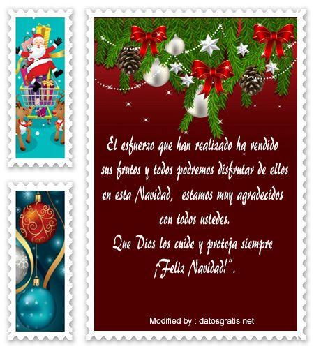 Mensajes de navidad para los trabajadores mensajes de - Mensajes navidenos para empresas ...