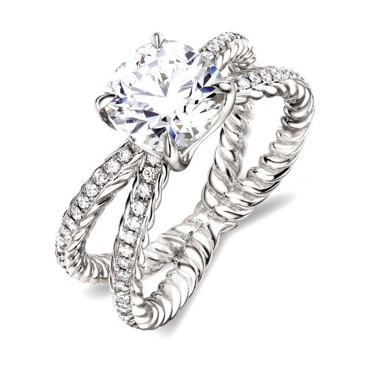 Top 10 Engagement Ring Designers Designer Engagement Rings