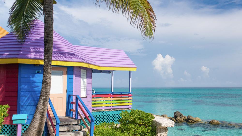 Caribbean Zoom Virtual Backgrounds Make Boring Meetings Better Bahamas Honeymoon Bahamas Vacation Caribbean