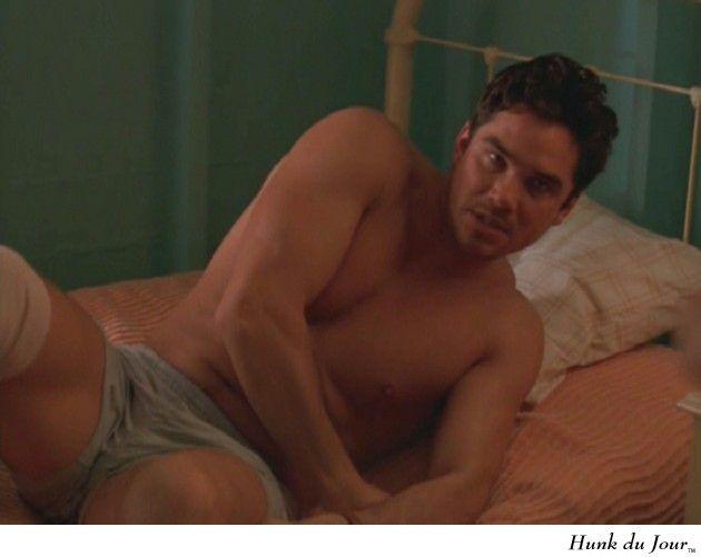 Dean cane naked
