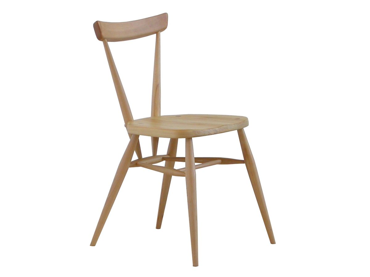Ercol Originals Stacking Chair Crib Stacking Chairs
