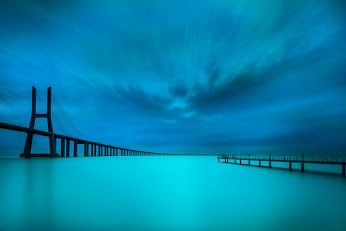 Passing clouds - Luis Ascenso Photography