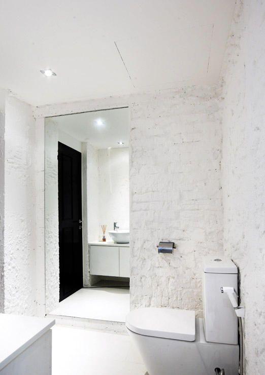 How to make a small bathroom stand out   Home & Decor Singapore