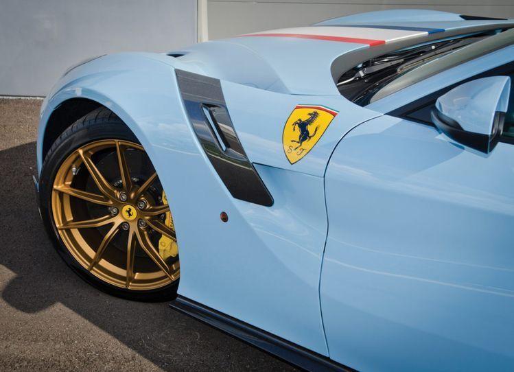 Ferrari F12tdf In 2020 Ferrari F12 Tdf Ferrari F12 Ferrari Tdf