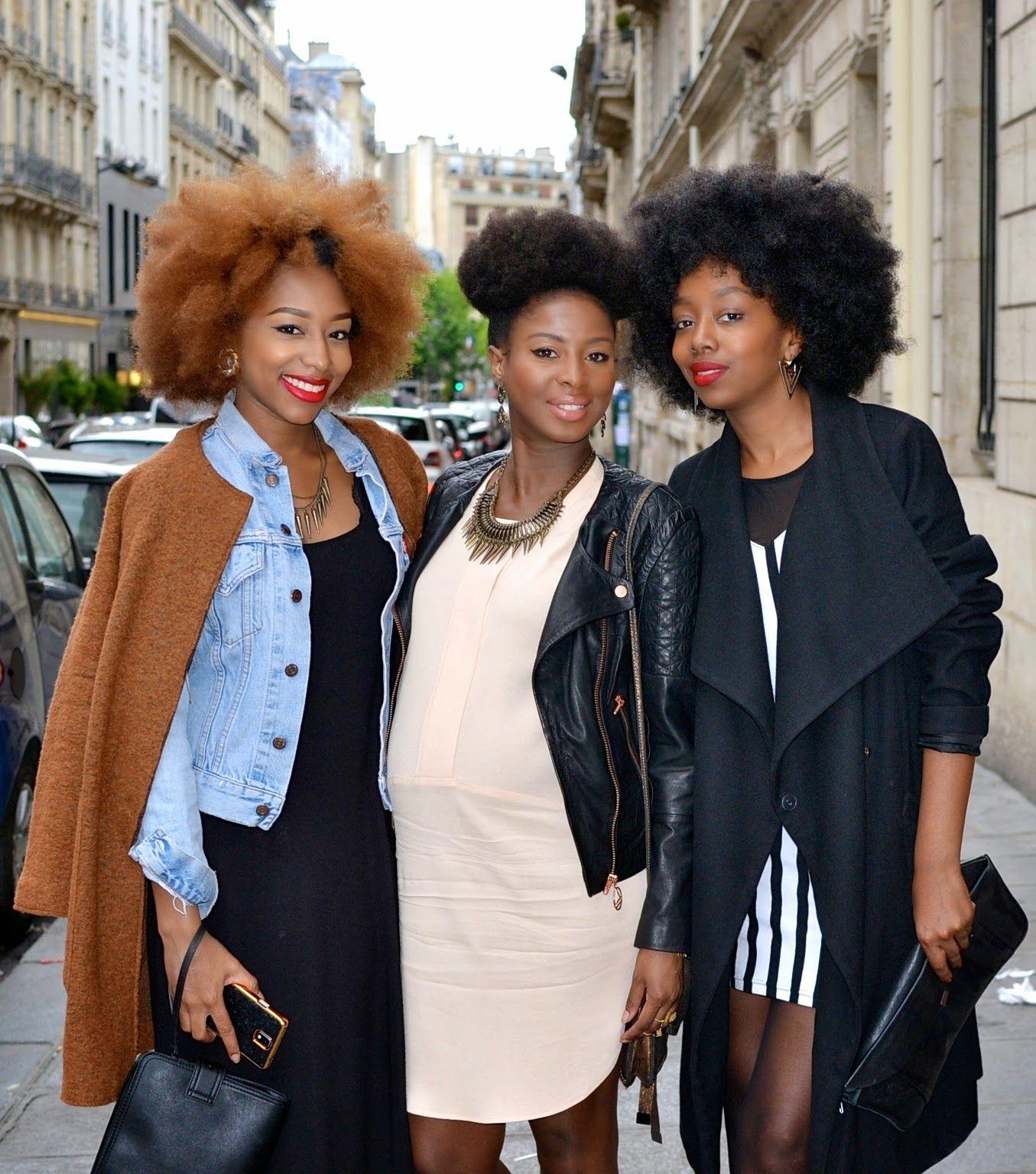 Blog beauté blog beauté noire natural and hair style