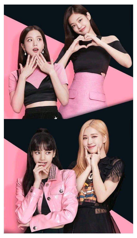 BLACKPİNK #korean #girl #fashion #wallpaper #koreangirlfashionwallpaper