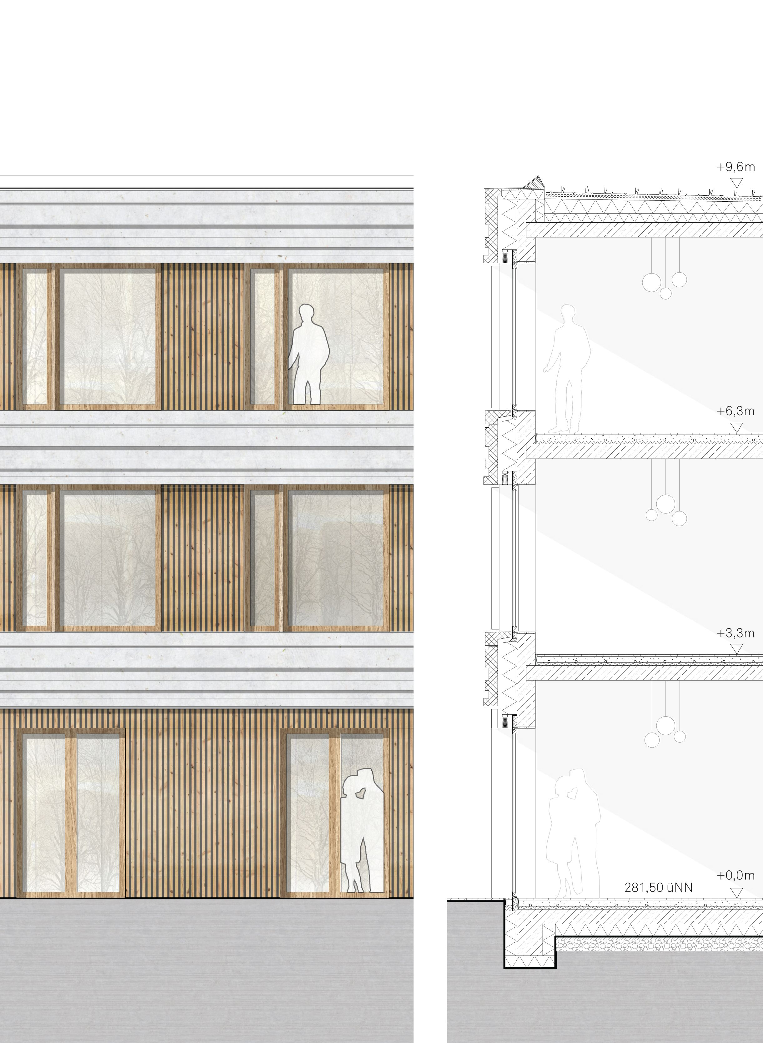 JRH — Jakob-Riedinger-Haus Würzburg #arquitectonico