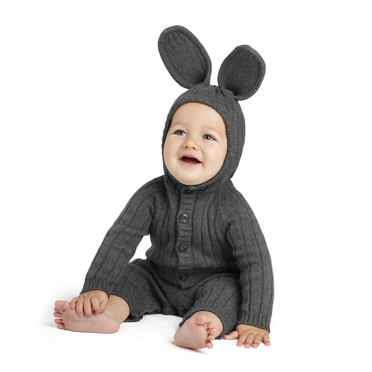 07f680f5ef4f Baby Bunny Onesie  104 The price is effin RIDICULOUS but it s still super  cute.