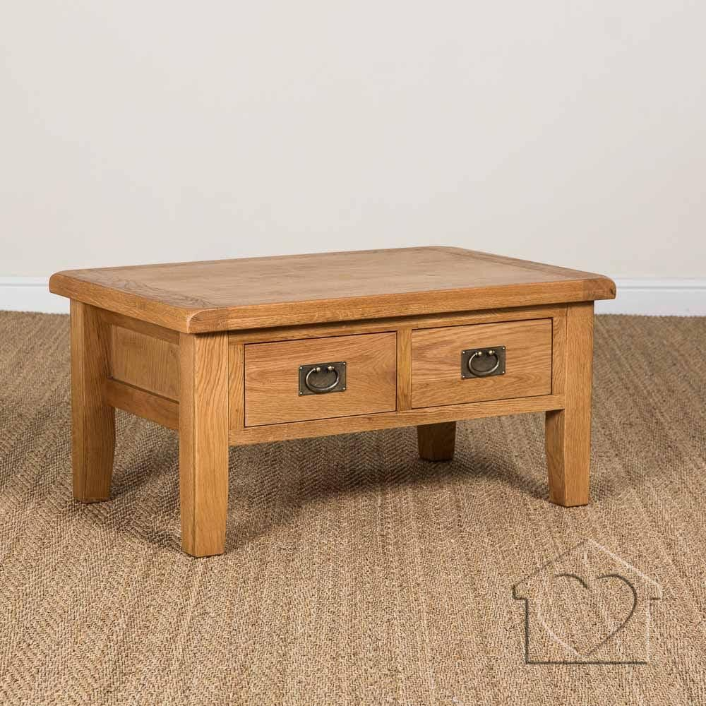 oak coffee tables for sale