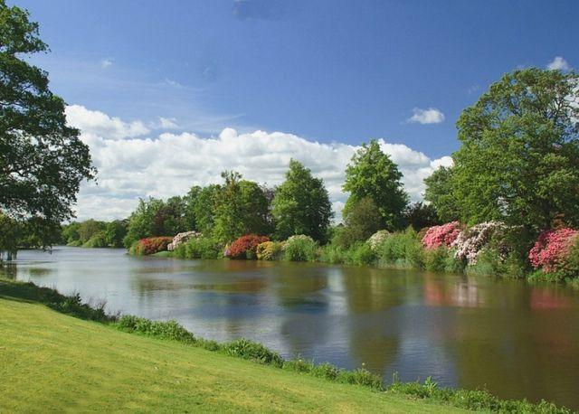 #Nottinghamshire #England    #EstateManager