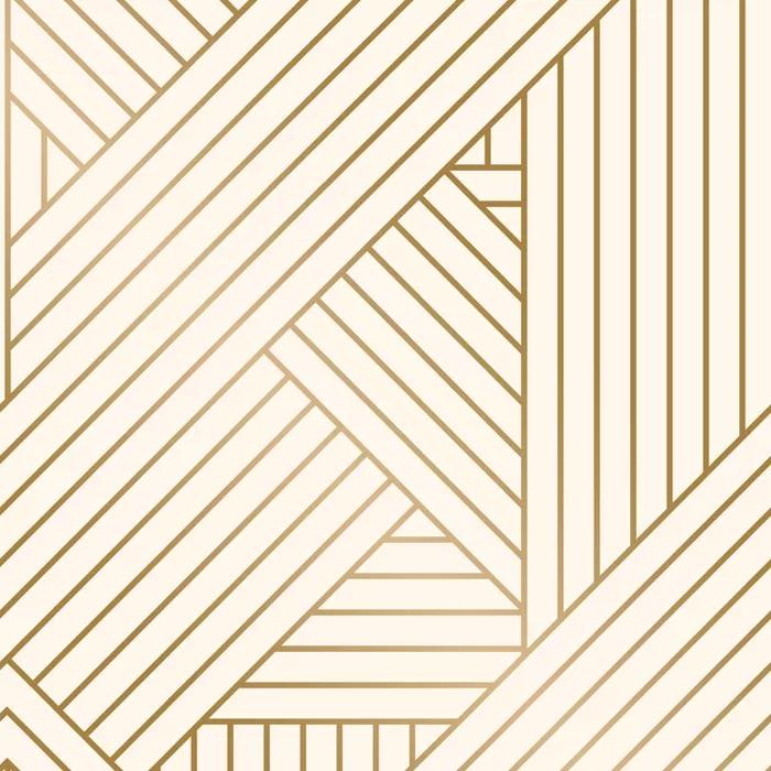 Metallic Ribbon Peel Stick Wallpaper Gold Ivory Project 62 Peel And Stick Wallpaper Wallpaper Accent Wall Removable Wallpaper