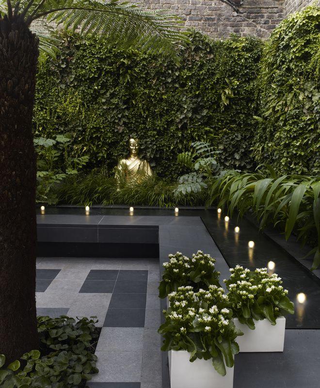 Contemporaryrafael De C Rdenas Ltd Dering Hall Design