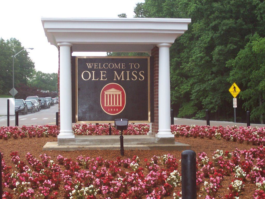 Over The Last Six Weeks I Have Been Travelling Around The United States Of America Exploring Different Cities And Ole Miss Ole Miss Campus Ole Miss University