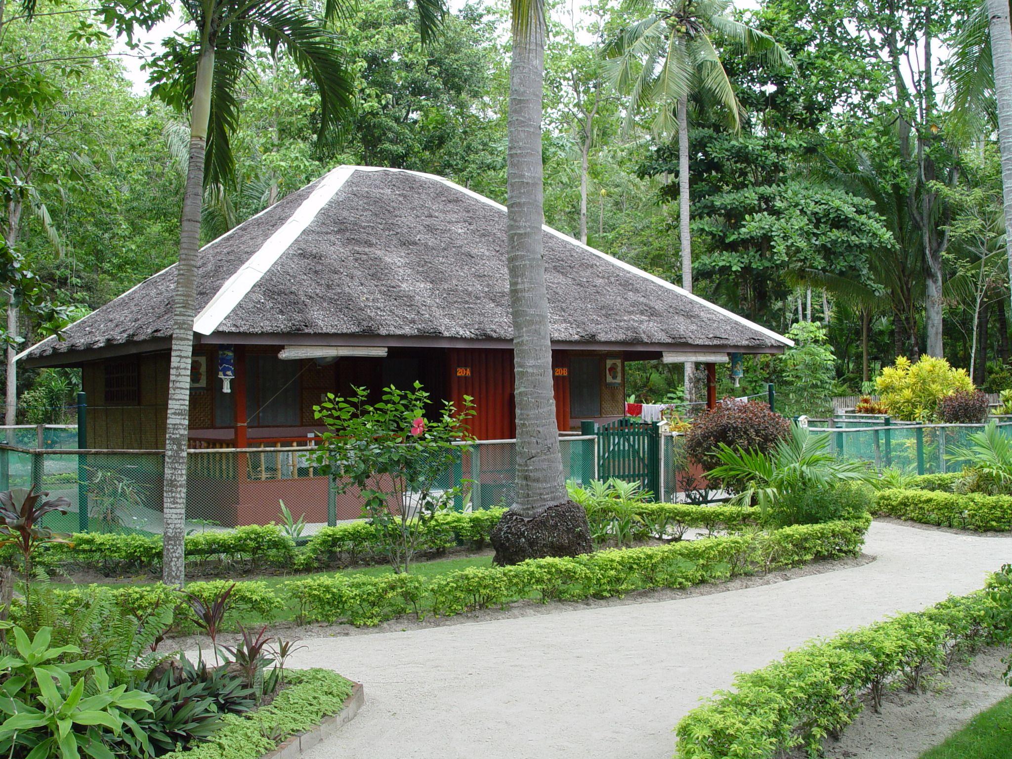 Modern native house design philippines plans modern native house - House Modern Bahay Kubo Design