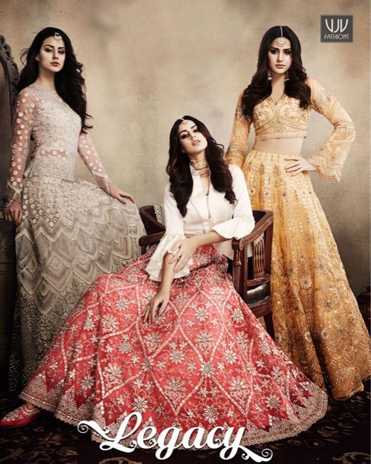80a0f4e3ba Amazing Collection Of Bridal Lehenga Choli At VJV Fashions #dark #green  #velvet #lehenga #choli