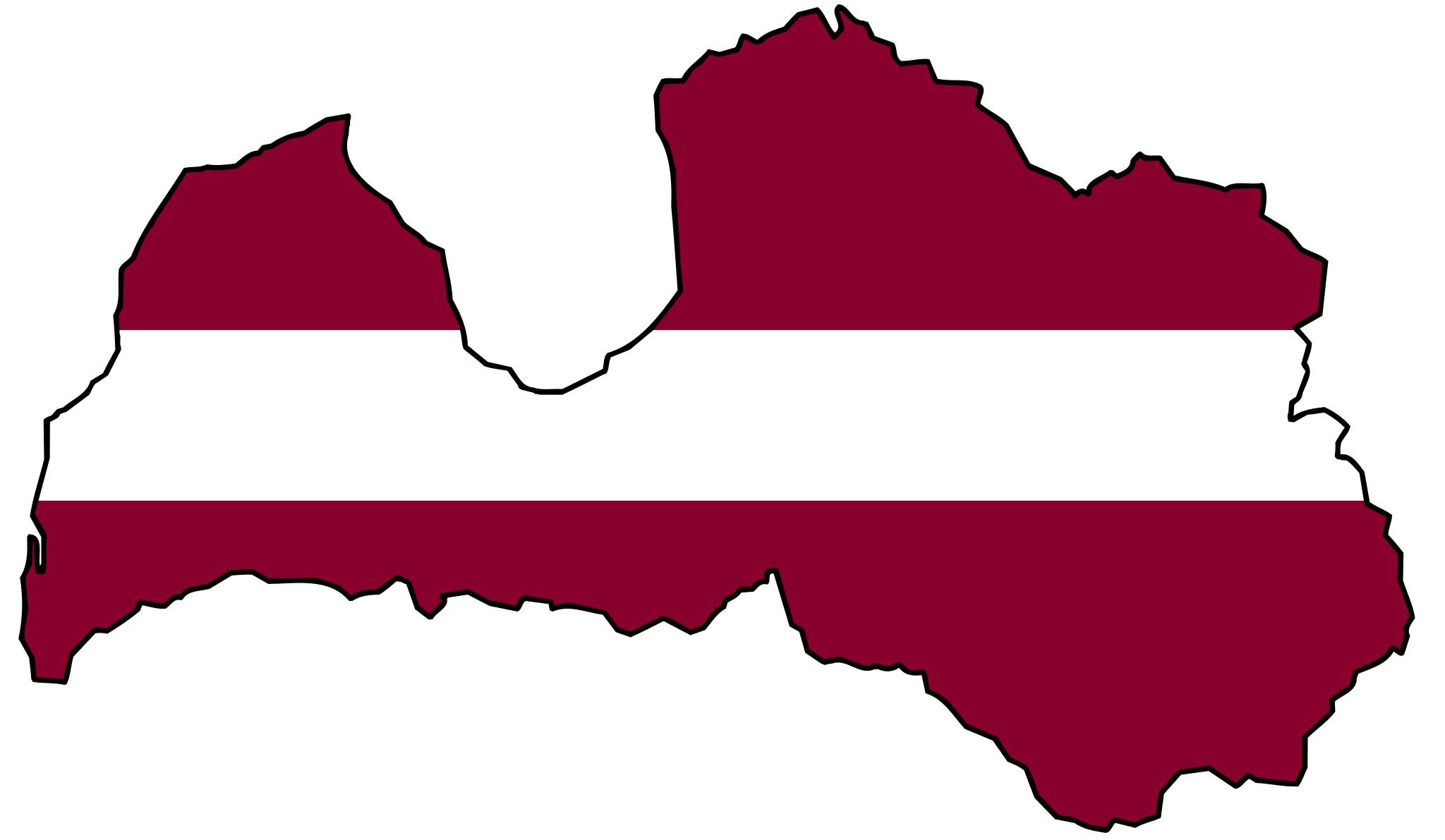 Pin by Mareete Hill on Latvija | Latvia flag, Flag, Flag of