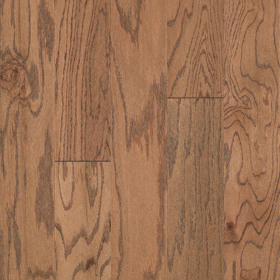 Shop Pergo MAX 5.36in W Prefinished Oak Locking Hardwood