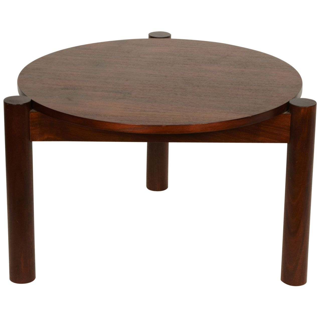 Pierre Jeanneret Coffee Table Ca. 1960