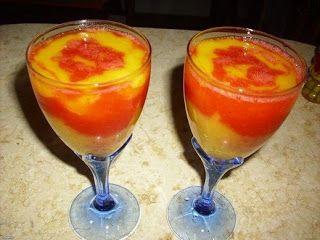 شجر الدر عصير المنجا بالباي فيلينق Food Desserts Pudding