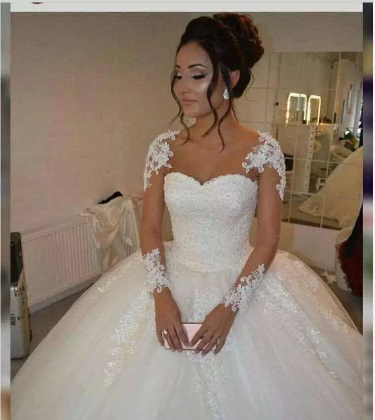 SublimRobe Longwy wedding dress en 2019 Robe de
