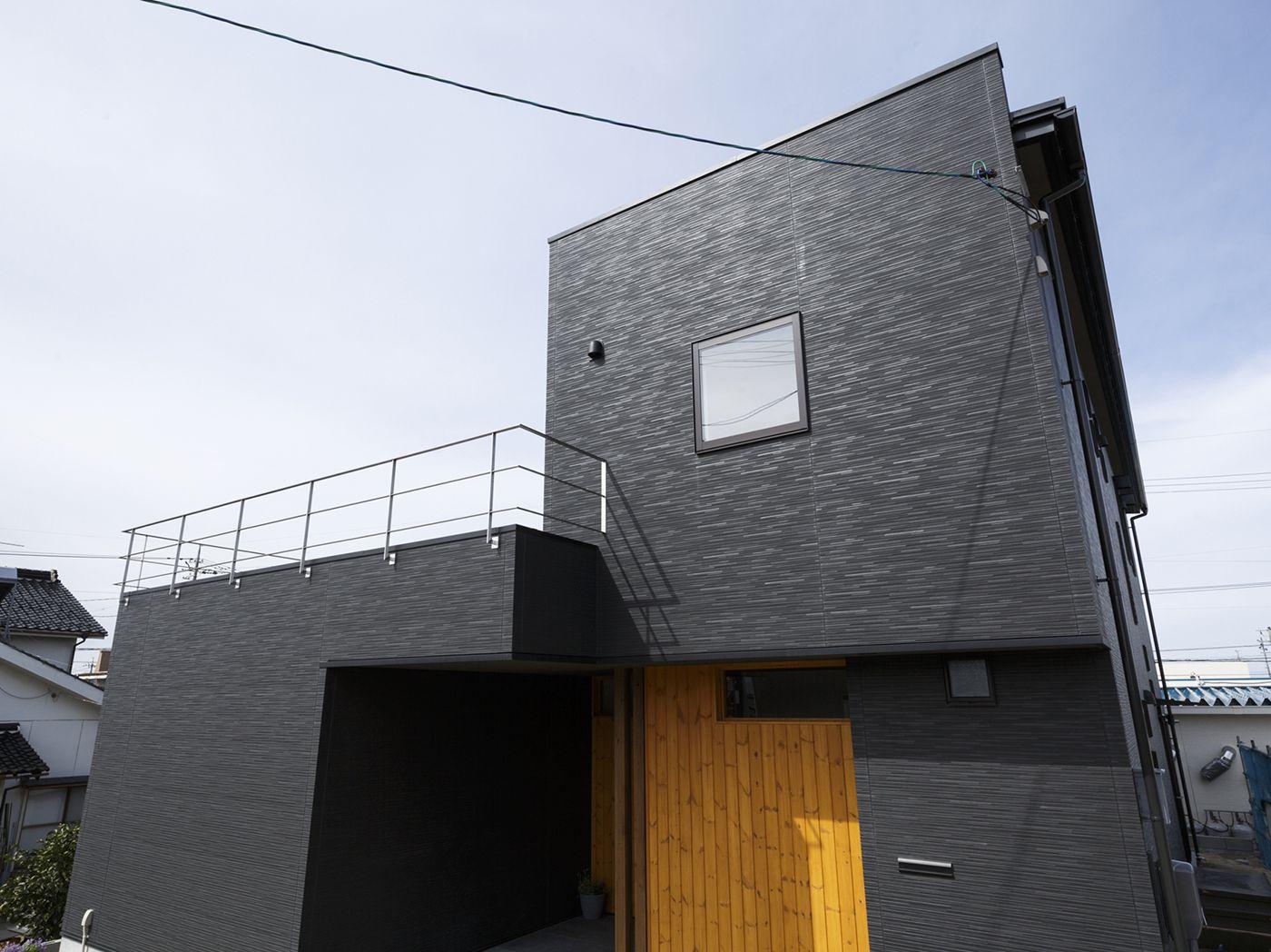 Kmew ケイミュー株式会社 屋根 外壁 雨とい 施工事例集 事例詳細