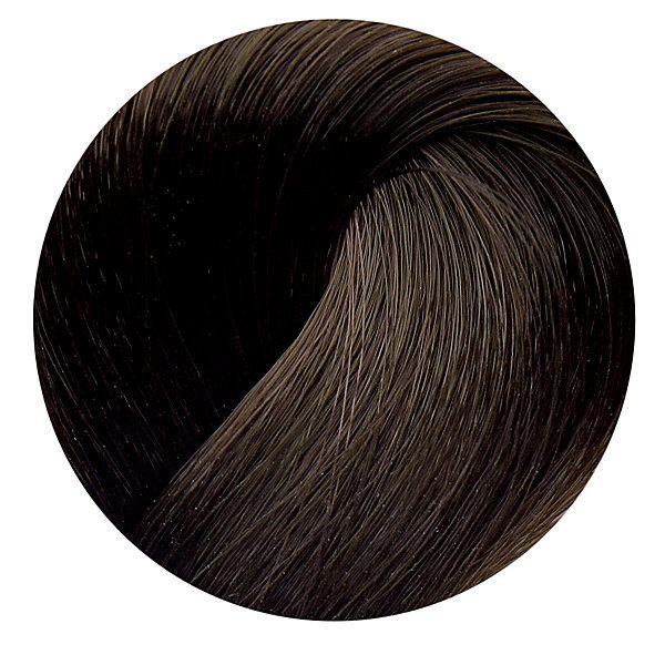 4a Medium Ash Brown Permanent Liquid Hair Color Liquid Hair