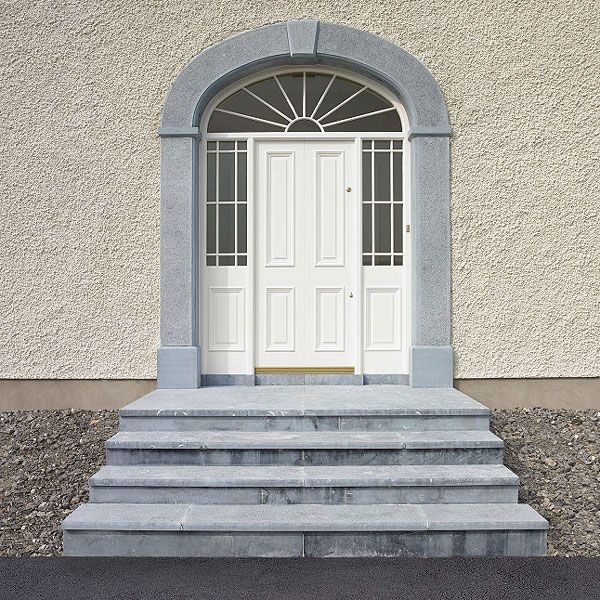 Feelystone roscommon supply a wide range of exterior stone door surrounds in a variety of