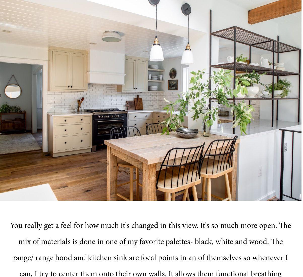Best Lauren Liess Kitchen 400 x 300