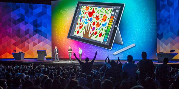 Free Ticket To Adobe Max 2015 Win A Full Pass Worth Us 1 595 Conference Design Projection Mapping Video Projection