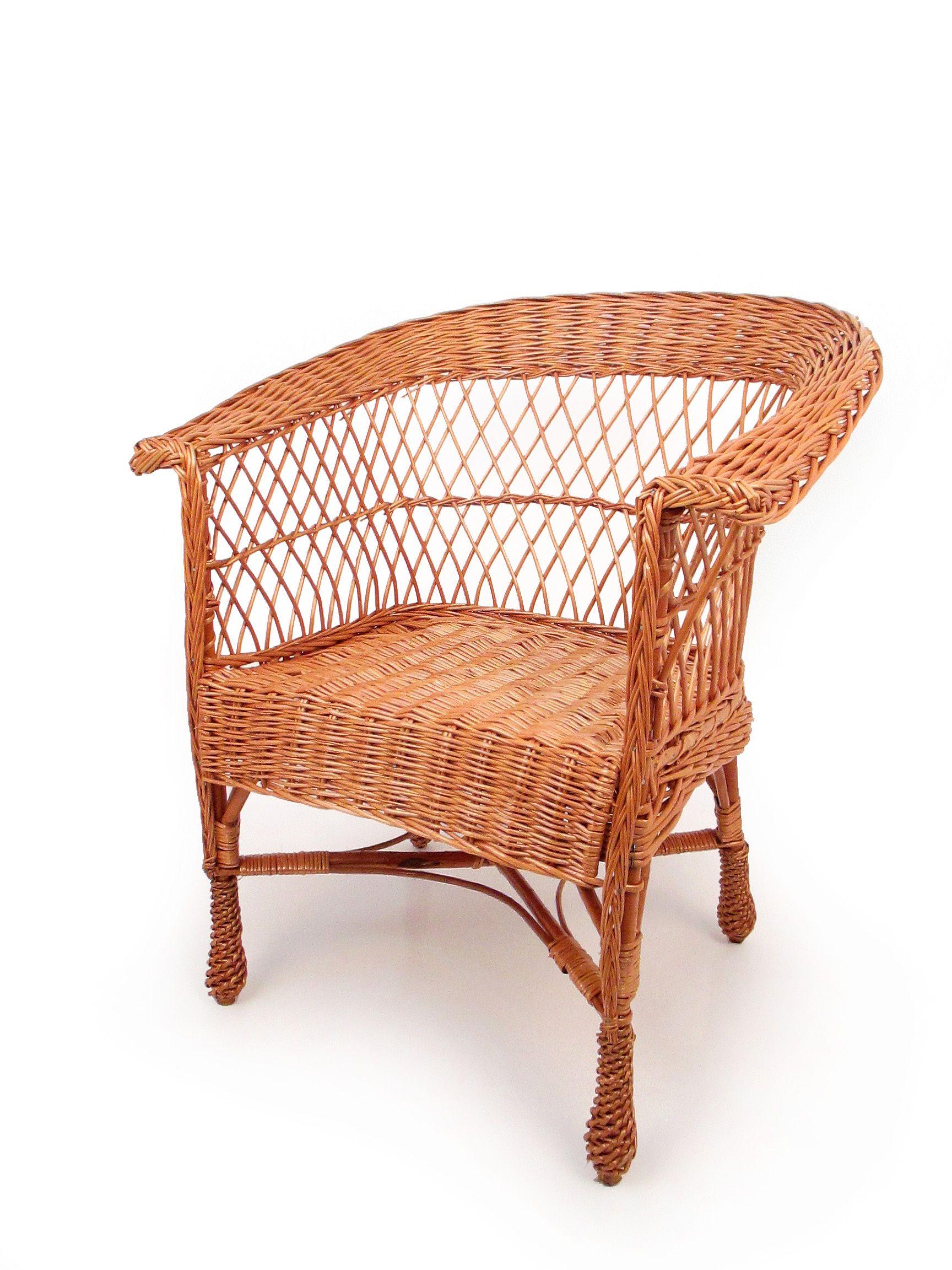 vessző szék image by Kővári Kosárház Kft. | Szék