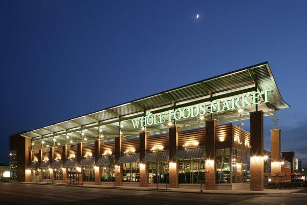 Modern Architecture Portland zupan's markets / portland, oregon modern flagship store - google