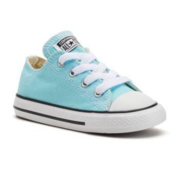 65b8ca1308e $30 @ Kohls Size 4T Kids Converse, Converse Sneakers, Converse Chuck Taylor All  Star