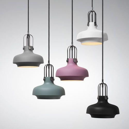 Tradition Copenhagen Sc6 Pendel Taklamper Taklampe Lampe Design