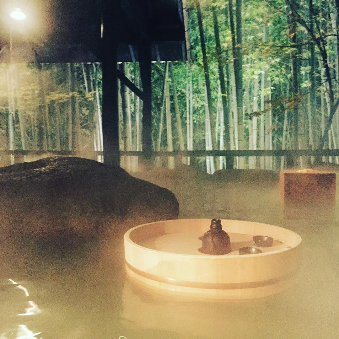 あなたにとって特別な日 その一日をここ 竹ふえ で過ごしてみてはいかがですか 今回は 本当は誰にも教えたくない 熊本県の秘境白川源泉の山荘 竹ふえ の魅力をたっぷりお伝えしたいと思います 絶景 温泉 温泉 日本のお風呂