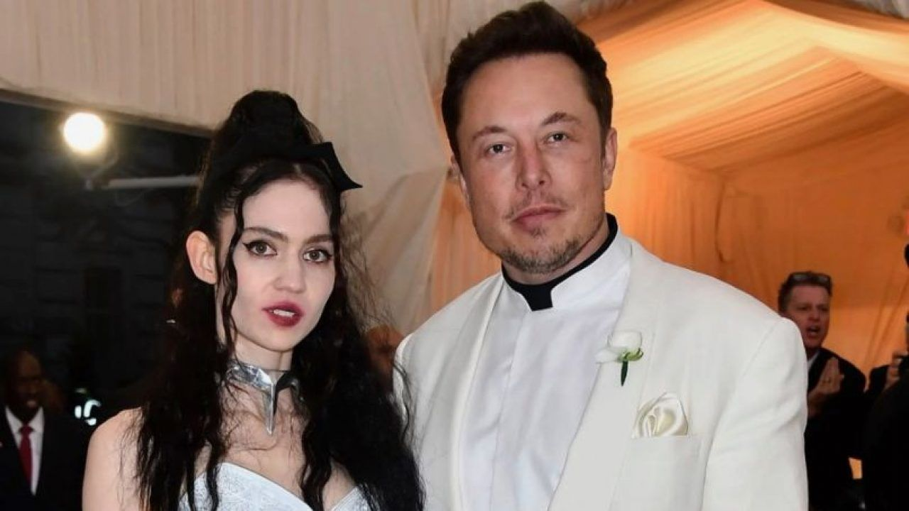 Elon Musk Confirms He And Grimes Are Officially Parents After She Gives Birth In 2020 Grimes Dating Pictures Elon Musk