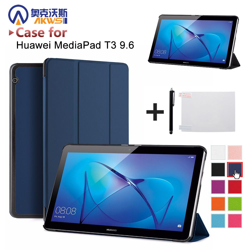 custodia tablet huawei 9.6