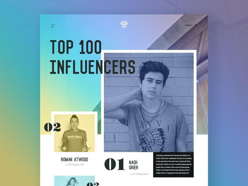 Top 100 Site