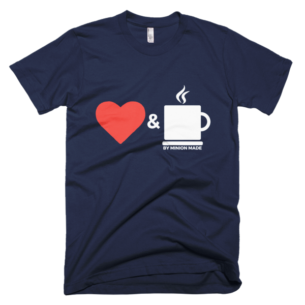 Love & Coffee T-Shirt