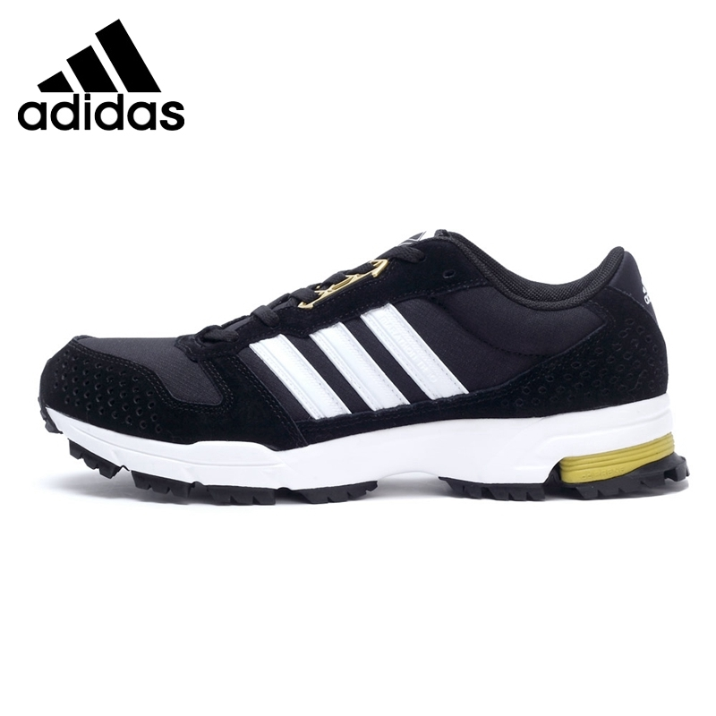 109.89$  Buy here - http://ali8vy.worldwells.pw/go.php?t=32789802912 - Original New Arrival 2017 Adidas Marathon 10 Tr CNY Men's Running Shoes Sneakers 109.89$