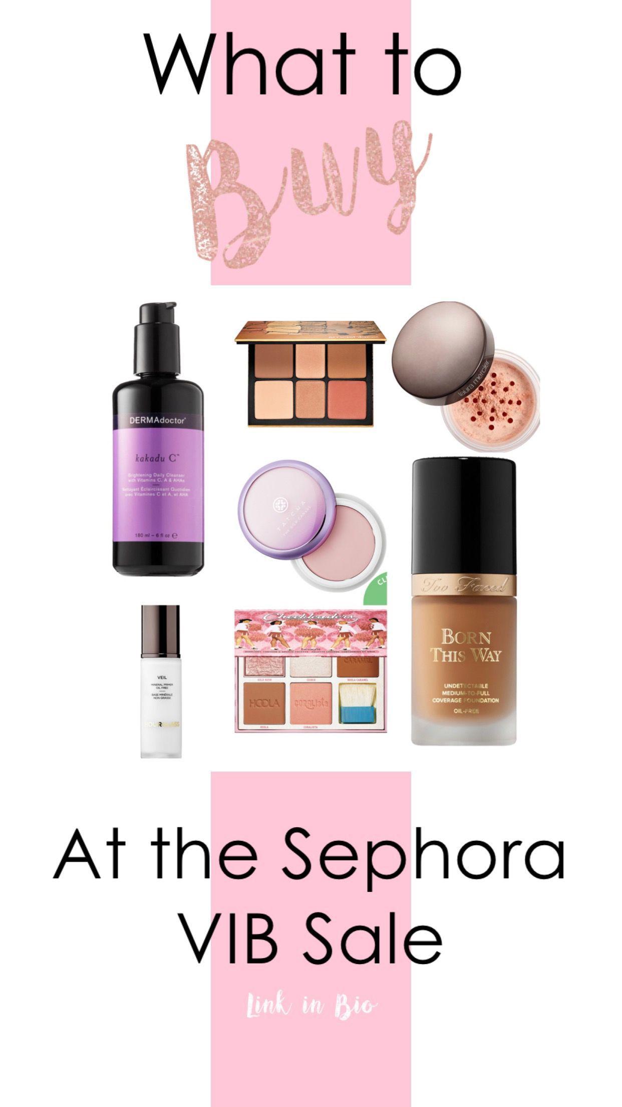 Sephora VIB Sale Beauty blender cleanser