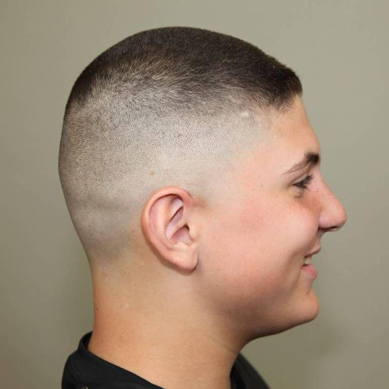 31+ Marine low reg haircut info